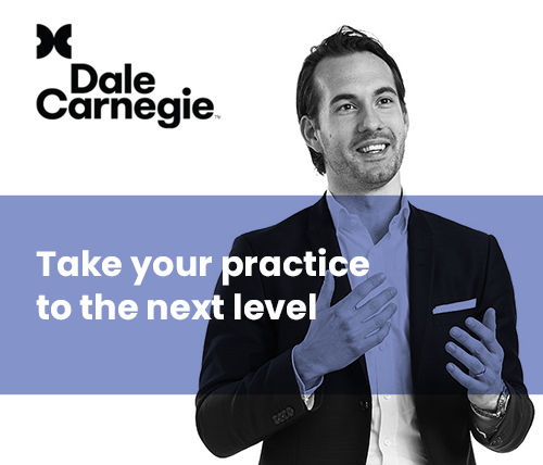 Take your practice to the next level